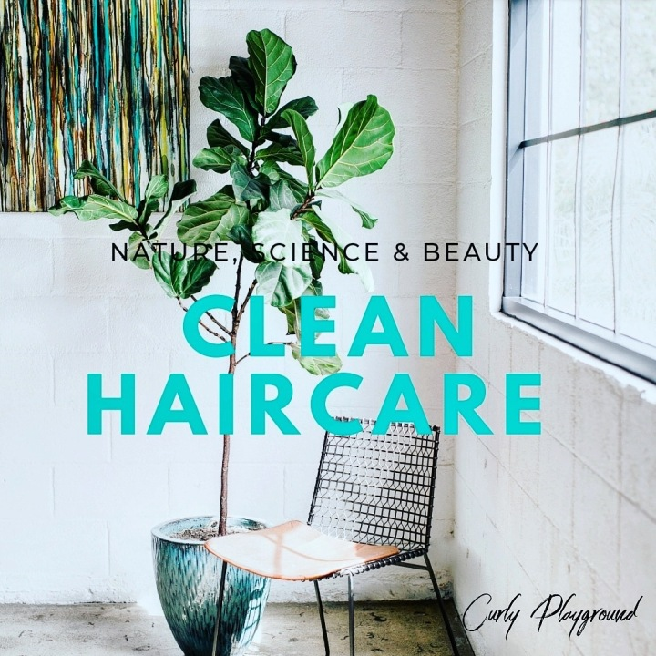 Why We Love Clean Haircare (and Why You ShouldToo!)
